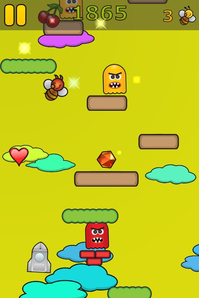 JumBee Game Play