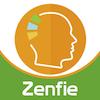 Zenfie, méditation pleine conscience guidée en français